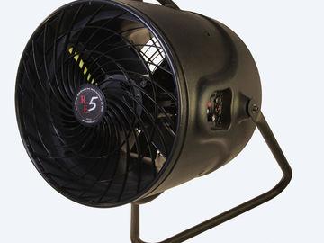 Rent: Reel Efx Re5 Heavy Duty Wind Machine Fan