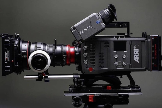 ARRI Amira Premium 4K Pkg PL EF Ready to shoot!