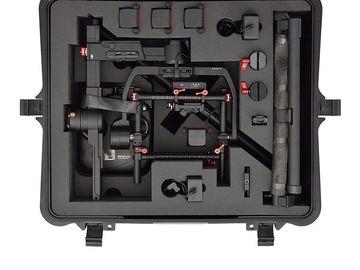Rent: DJI Ronin-MX 3-Axis Gimbal Stabilizer