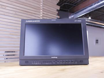 "Flanders Scientific LM1760W 17"" LED Monitor"