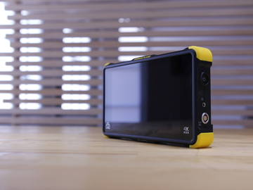 Rent: Atomos Shogun Flame w/ 2TB of SSD