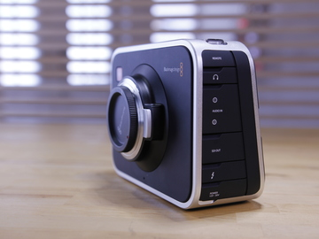 Rent: Blackmagic 2k Camera