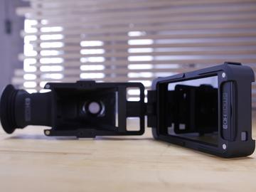 "SmallHD 502 Sidefinder Monitor  - 5"""
