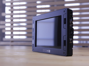 "Rent: SmallHD DP-7 Pro Monitor - 8"""