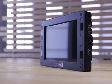 "SmallHD DP-7 Pro Monitor - 8"""