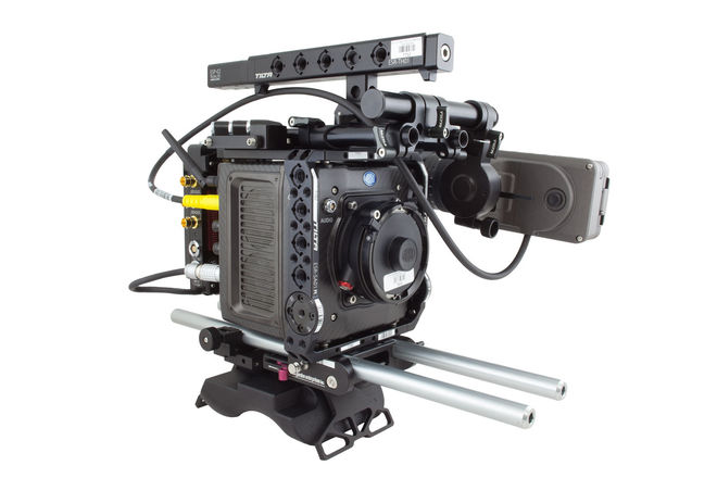 ARRI ALEXA Mini (w/ 4:3 and ARRIRAW) - Basic Kit