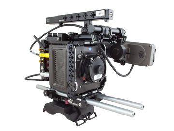 ARRI ALEXA Mini with 4:3 and ARRIRAW - Basic Kit