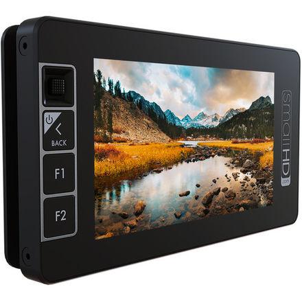 SmallHD 503 UltraBright On-Camera Monitor