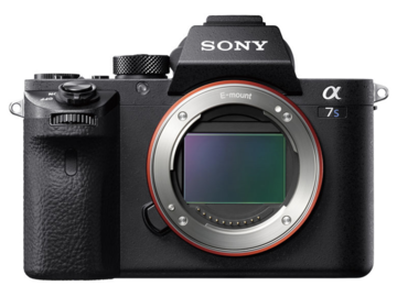 Rent: Sony Alpha a7S II w/metabones and titla cage