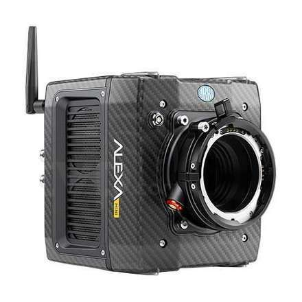 ARRI Alexa Mini Package (PL Mount)
