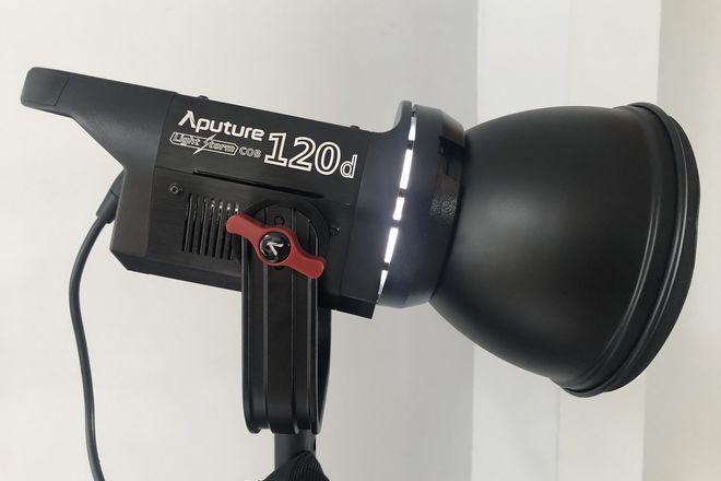 Aputure Light Storm 120D