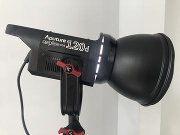 Rent:  Aputure Light Storm 120D