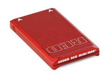 RED Mini-Mag 480 GB