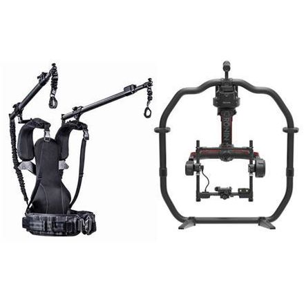 Ronin 2 + Ready Rig GS w/ Pro Arms
