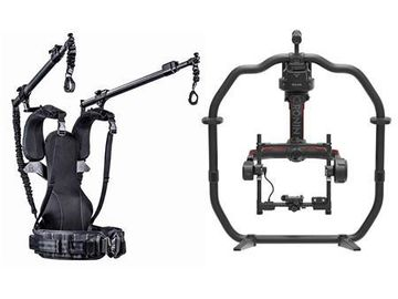 Rent: Ronin 2 + Ready Rig GS w/ Pro Arms
