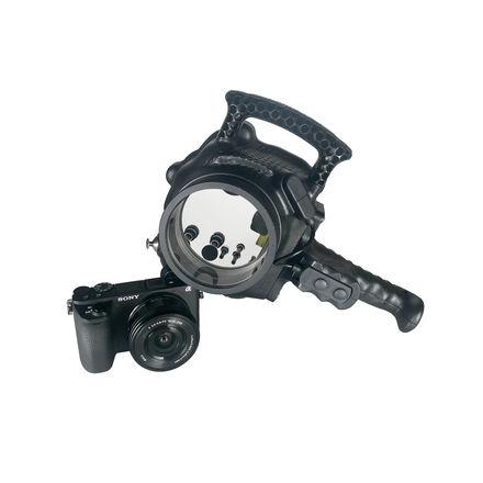 Aquatech Underwater Housing / Camera Standard Bundle