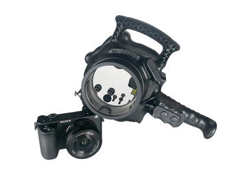 Rent: Aquatech Underwater Housing / Camera Standard Bundle