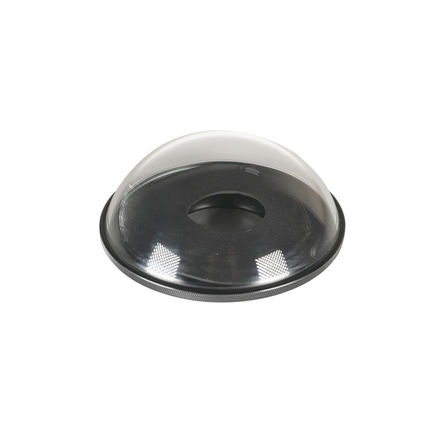 "AquaTech LP-3 8"" Dome Port for Wide-Angle and Fisheye Lenses"