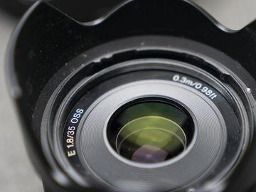 Rent: Sony E 35mm f/1.8 OSS
