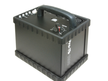 Rent: Profoto 7B converted to Lithium -1 only no backup battery
