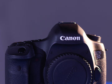 Rent: Canon 5D Mark III & 24-70 Mark II f/2.8
