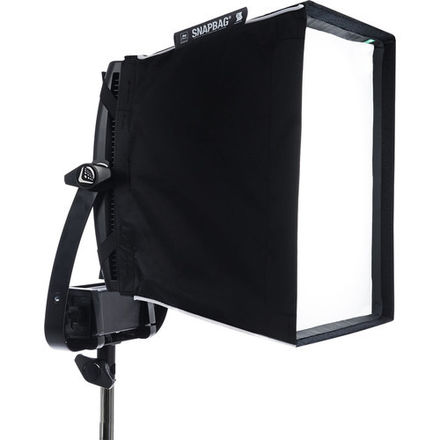 Litepanels DoPchoice Snapbag Softbox for Astra 1x1 w/ Diff