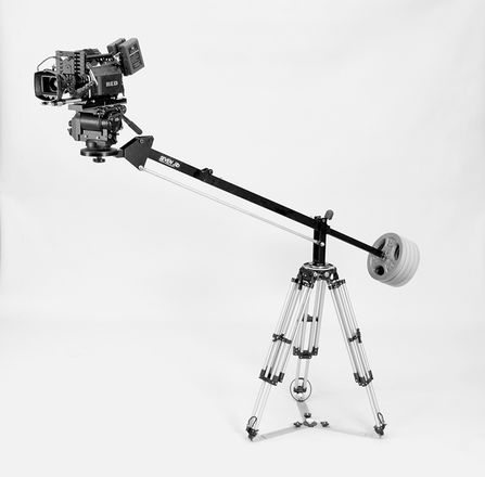 Long Valley Equipment Seven Jib Compact XL