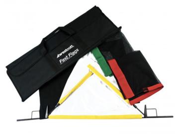 """Rent: Westcott Fast Flags Scrim Kit - 18x24"""""""