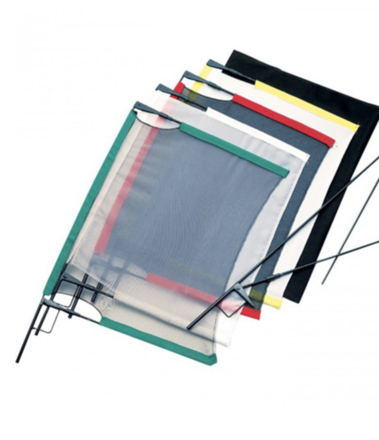 Westcott Fast Flags Scrim Kit - 24x36""