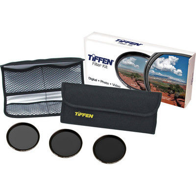 Tiffen ND Filter Kit 58mm