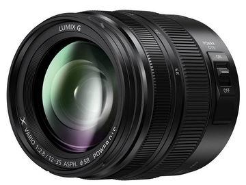 Rent: Panasonic Lumix G X Vario 12-35mm f/2.8 II ASPH