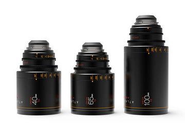 Rent: Atlas Orion Anamorphic 40mm, 65mm, 100mm T2 Lens Set