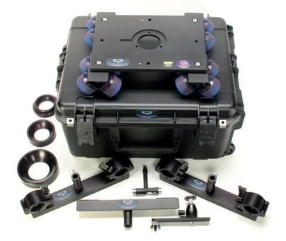 Dana Dolly Travel Kit
