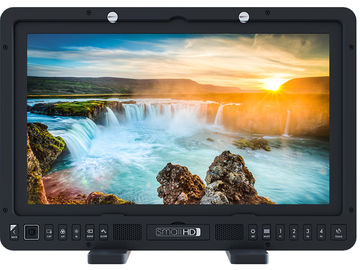 Rent: SmallHD 1703 17in P3X Monitor w/ Gold Mount or V Mount