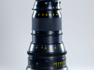 Rent: Cooke 18-100mm T3 PL or EF - 2 of 2