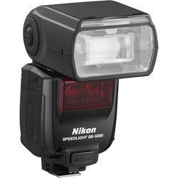 Nikon sb-600 on-camera flash