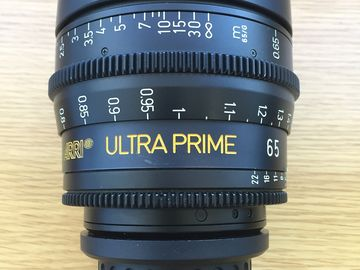 Rent: ARRI Ultra Prime 65mm
