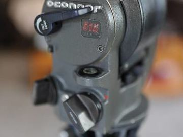 Rent: O'Connor 515 Tripod System