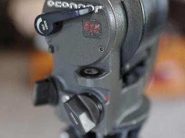 O'Connor 515 Tripod System