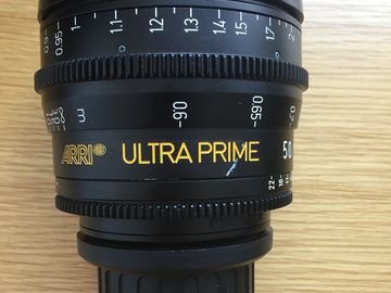 Rent: ARRI Ultra Prime 50mm