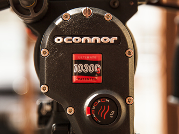 Rent: O'Connor 1030Ds Tripod System