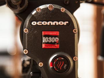 O'Connor 1030Ds Tripod System