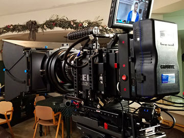 RED Epic Dragon 6K Complete Package