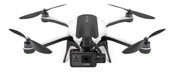 GoPro Karma Drone with Hero 5 black