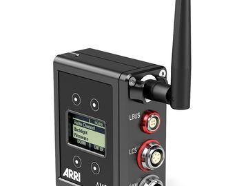 Rent: ARRI AMC-1 Reciever Follow Focus for WCU-4