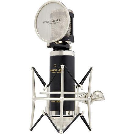 Marantz Professional MPM-2000 Condenser Microphone