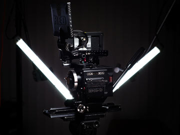 Rent: RED Epic-W Helium 8K S35 w/ Batteries and Accessories