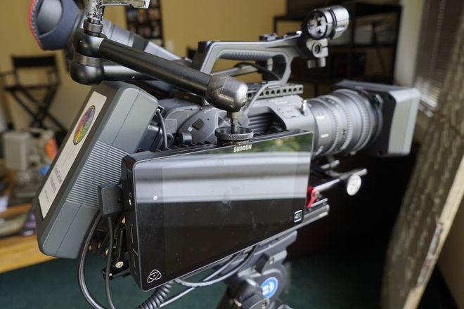 Rent a Sony PXW-FS7M2 Kit w/ 18-110 Zoom Lens, Best Prices | ShareGrid  Milwaukee