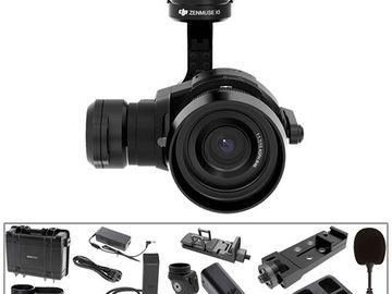 Rent: DJI Osmo Pro X5 (W/ Follow Focus)