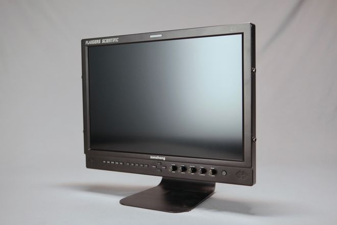 "Flanders Scientific 17"" HD-SDI Monitor CM170"